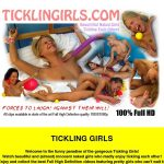 Access Ticklin Girls Free