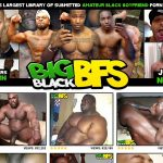 Big Black BFs Gift