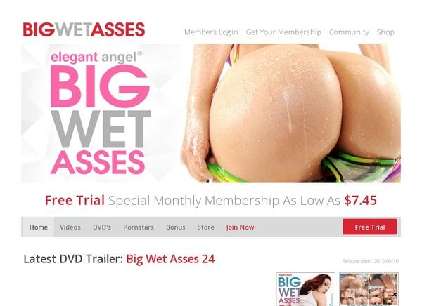 Bigwetasses.com Bank