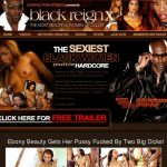 Black Reign X 購入