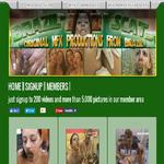 Brazil Scat Pay Site