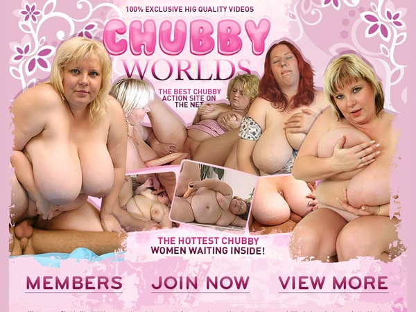 Chubby Worlds Real Passwords