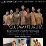 Club Amateur USA Billing Page