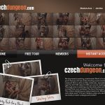 Czech Dungeon Promotion