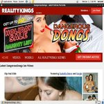 Dangerousdongs Sign Up Again