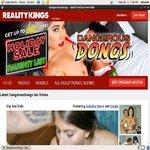 Dangerousdongs.com Account