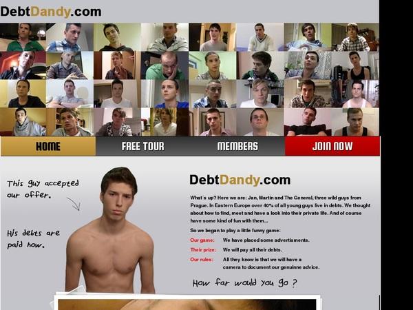 Debtdandy Discounted
