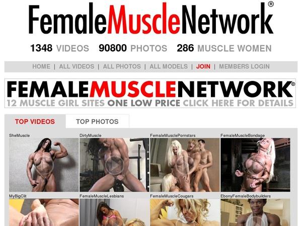 Femalemusclenetwork Inside
