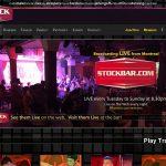 Free Pass Stock Bar