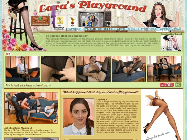 Free Porn Larasplayground