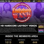 Get Inside Ladyboy Wank