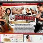 Mature Teachers Orgies Site