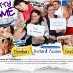 Membership To Fatty Game
