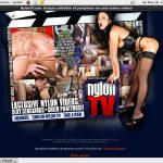 Password To Nylon TV