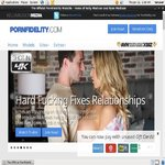 Pornfidelity Pay With Paypal