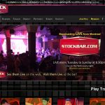 Stock Bar Porn Accounts