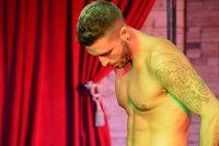 Stockbar gay live show 965787