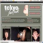 Tokyofacefuck Shop