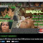 Free Vomit In Brazil Premium Passwords