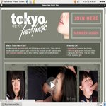 Tokyo Face Fuck Passwords 2017