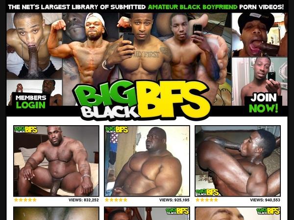 Free Big Black BFs Accs