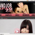 Handjob Japan Films