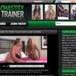 Chastity Trainer Bezahlen