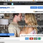 Pornfidelity Without Paying