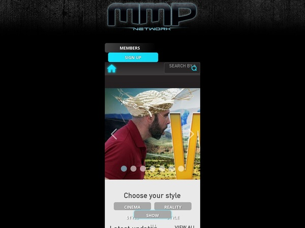 New MMP Network Videos