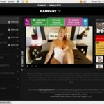 Rampant TV Passcodes