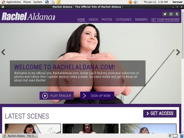 Rachel Aldana Passwords 2017