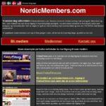 Nordicmembers.com Porn Stars