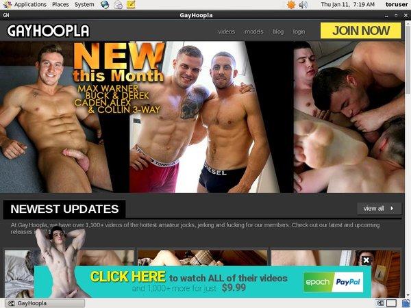 Register Gayhoopla.com