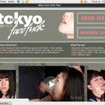 Tokyo Face Fuck Password Username
